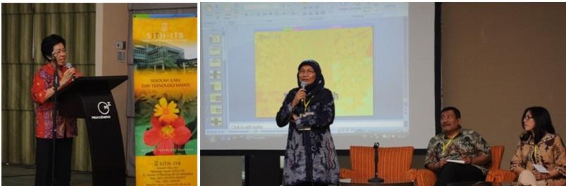 Sosialisasi Program Studi Rekayasa Hayati (Bioengineering) di Medco Tower Jakarta