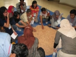 Workshop Budidaya Jamur Tiram