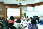 Safari Ramadhan Rektor ITB ke SITH