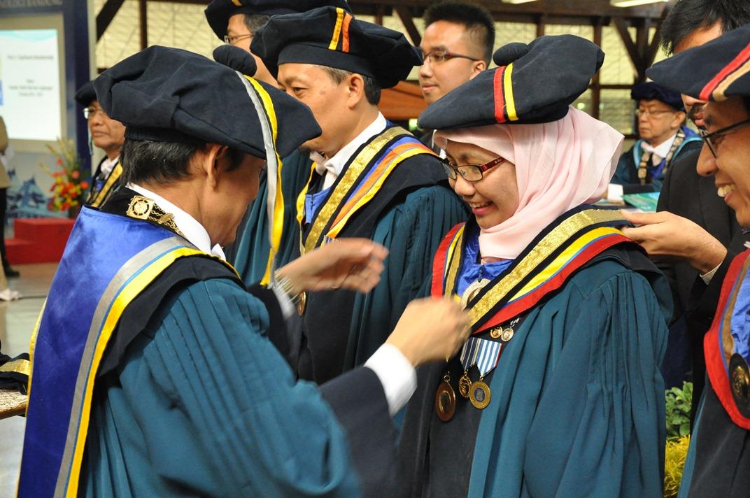 Peringatan 95 Tahun Pendidikan Tinggi Teknik di Indonesia 1920 – 2015