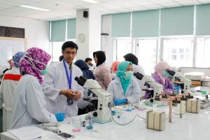 Workshop Basic Cell Culture and Cell Analysis Using Flow Cytometry